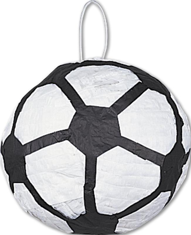 pinata ballon de football pas cher. Black Bedroom Furniture Sets. Home Design Ideas