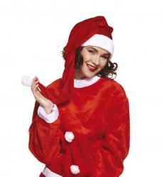 Bonnet Noël écharpe pas cher