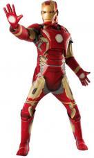 deguisement luxe iron man avengers 2