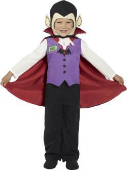 Déguisement Mini Dracula Garçon