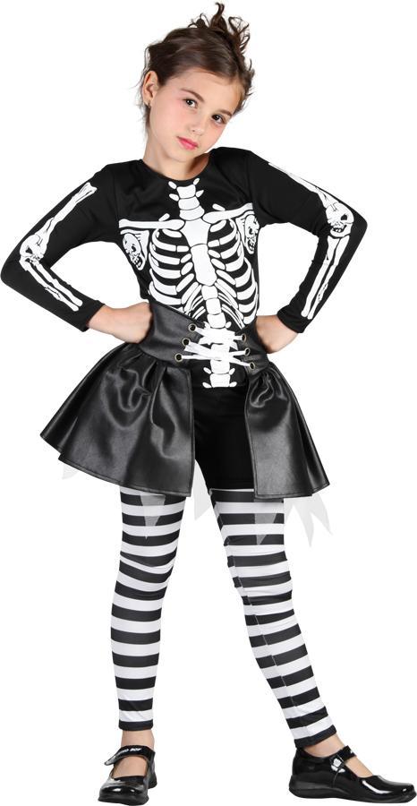 costume squelette enfant. Black Bedroom Furniture Sets. Home Design Ideas