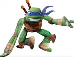 ballon leonardo des tortues ninja