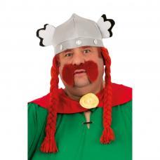 chapeau abraracourcix