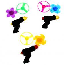 pistolet lanceur