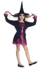 costume sorciere enfant