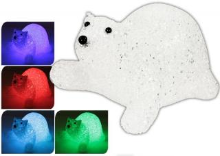 ours polaire a led