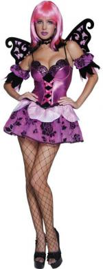 Déguisement Halloween Ange Femme Sexy