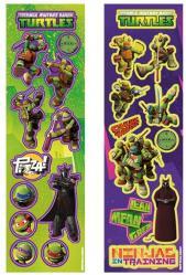 Set Autocollants Tortues Ninja pas cher
