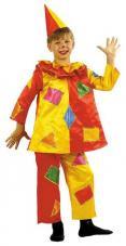 deguisement clown geo pour enfant