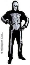 Déguisement Squelette Enfant pas cher