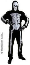 deguisement squelette enfant