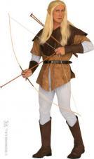 deguisement elfe adulte
