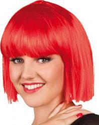 Perruque New Cabaret Rouge pas cher
