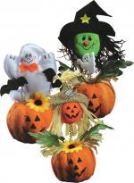 Déguisements Décoration Halloween Originale