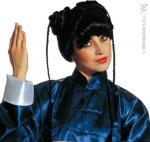 Perruque Japonaise Kyoto Femme