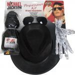 Déguisements Kit Michael Jackson