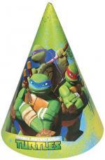 chapeaux anniversaire tortues ninja