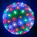 Boule Lumineuse Multicolore