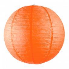 lanterne japonaise orange