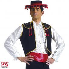 deguisement gilet espagnol