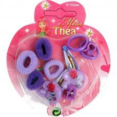accessoires de coiffure miss thea