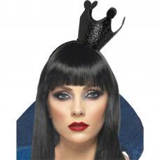 couronne reine diabolique halloween