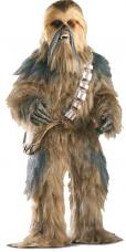 deguisement chewbacca edition collector adulte
