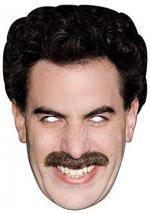 Masque de Borat