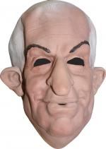Masque Louis de Funès Latex