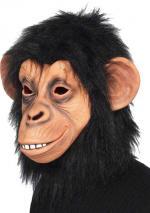 Masque Singe Chimpanzé Haut de Gamme