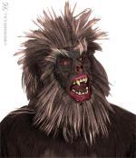 Déguisements Masque Gorille Méchant