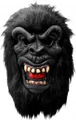 Déguisements Masque gorille