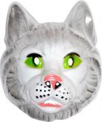 Déguisements Masque chat