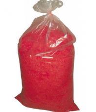 Confettis 10 kg Rouge