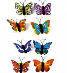 Bague Papillon pas cher