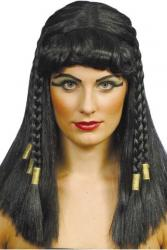 Perruque Cléopâtre pas cher