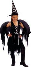 costume sorciere fairy fille