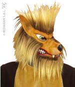 Déguisements Masque Loup Adulte
