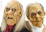 Masque de Personne Agée