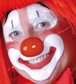 Déguisements Nez Clown Plastique