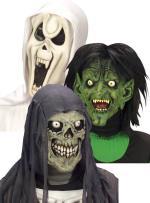 Déguisements Masque Halloween Enfant