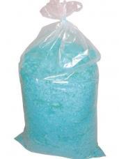 Confettis 10 kg Bleu