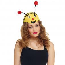 coiffe d abeille pour adulte