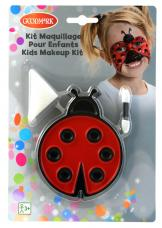kit maquillage enfant coccinelle