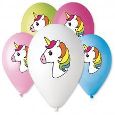 ballons licorne