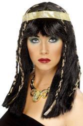 Perruque Reine du Nil pas cher