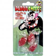 bonbons sanglants