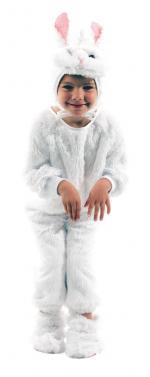 Déguisements Costume Lapin Enfant
