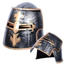 casque chevalier royal