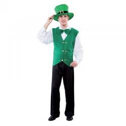 Déguisement Saint Patrick pour homme